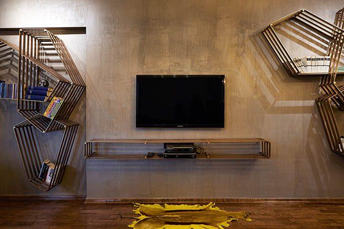 B2RN Architecture | İç Mimarlık Tasarım | Acıbadem Ev Projesi